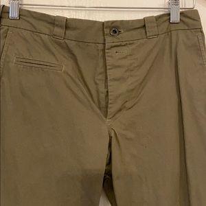 Steven Alan dress pants